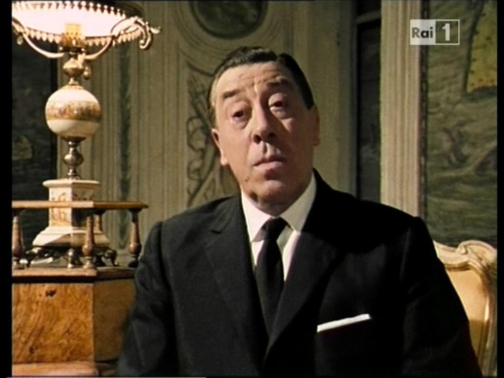 Fernandel in Stasera Fernandel (1968)