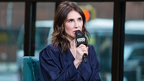 BUILD: Carice van Houten on Playing a Villainous Character