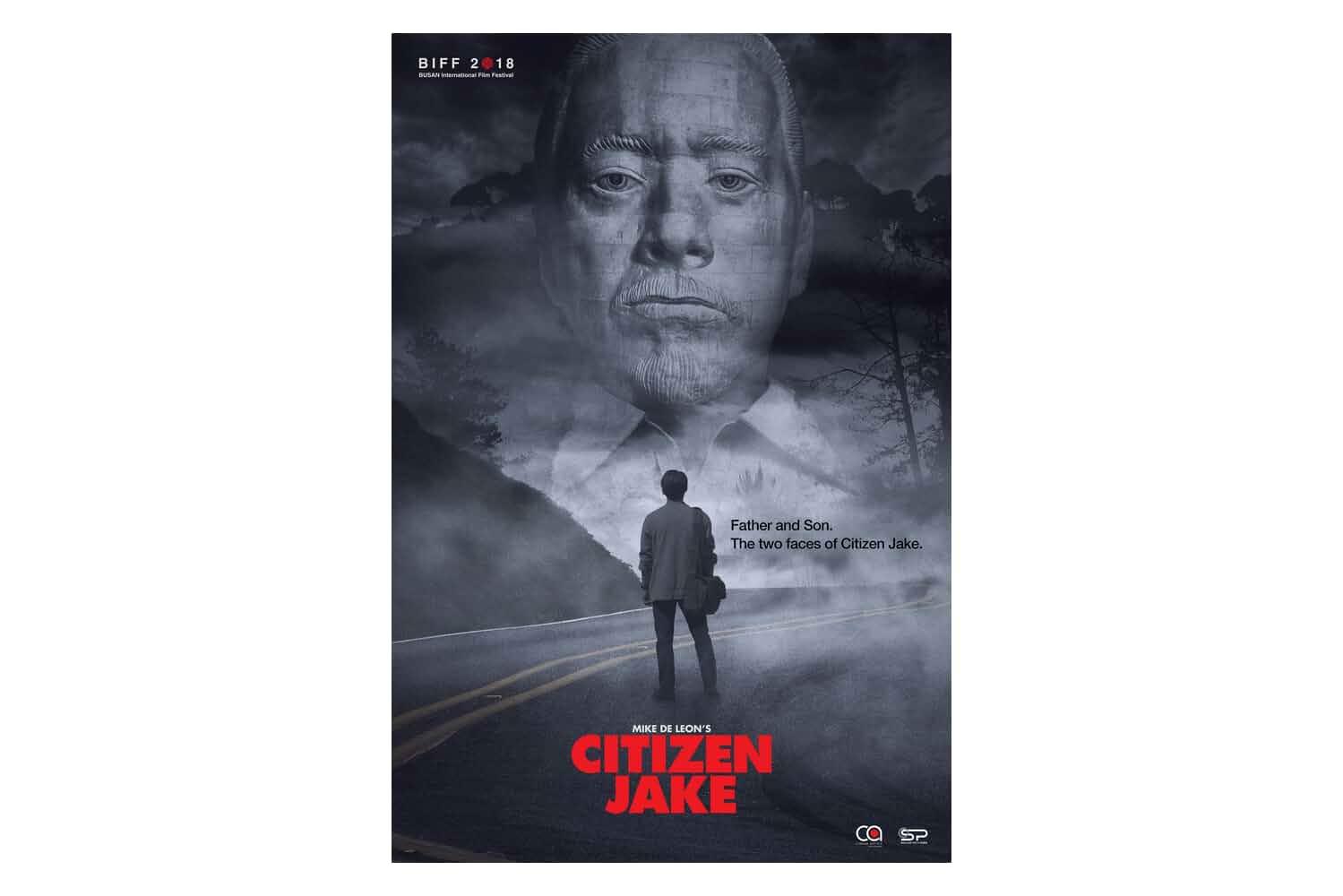Citizen Jake (2018)