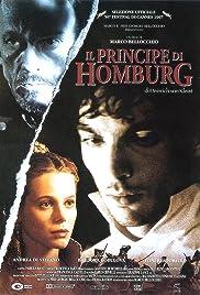 ##SITE## DOWNLOAD Il principe di Homburg (1997) ONLINE PUTLOCKER FREE