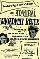 The Admiral Broadway Revue