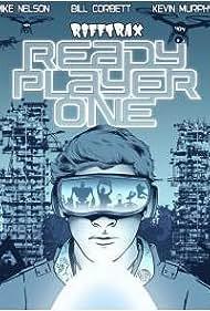 RiffTrax: Ready Player One (2018)