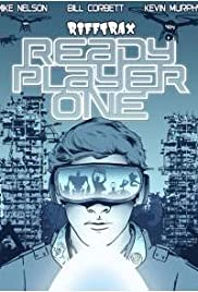 RiffTrax: Ready Player One Poster