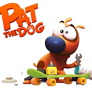 Where to stream Pat the Dog