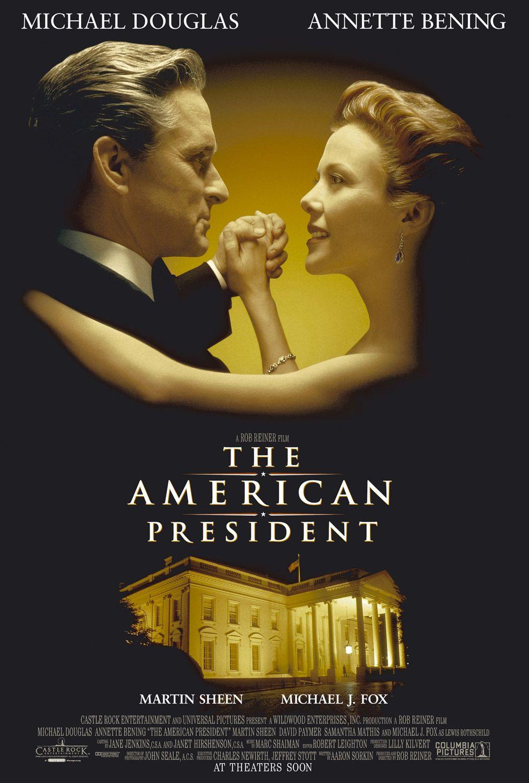 The American President 1995 Imdb