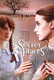 Secret Places Poster