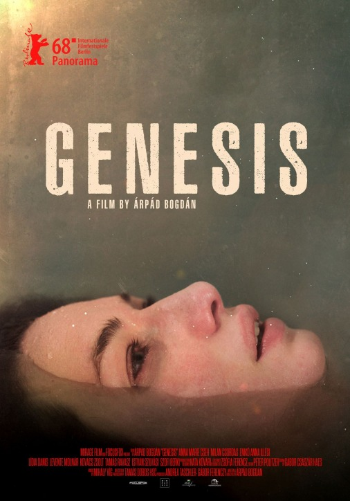 Genezis (2018)