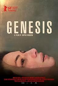 Genezis (2018) Poster - Movie Forum, Cast, Reviews