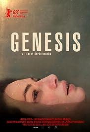 Genezis Poster