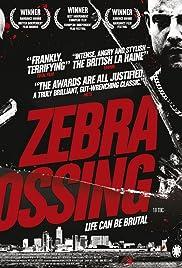 Zebra Crossing Poster