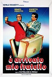 ##SITE## DOWNLOAD È arrivato mio fratello (1985) ONLINE PUTLOCKER FREE