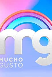 Mucho Gusto Poster