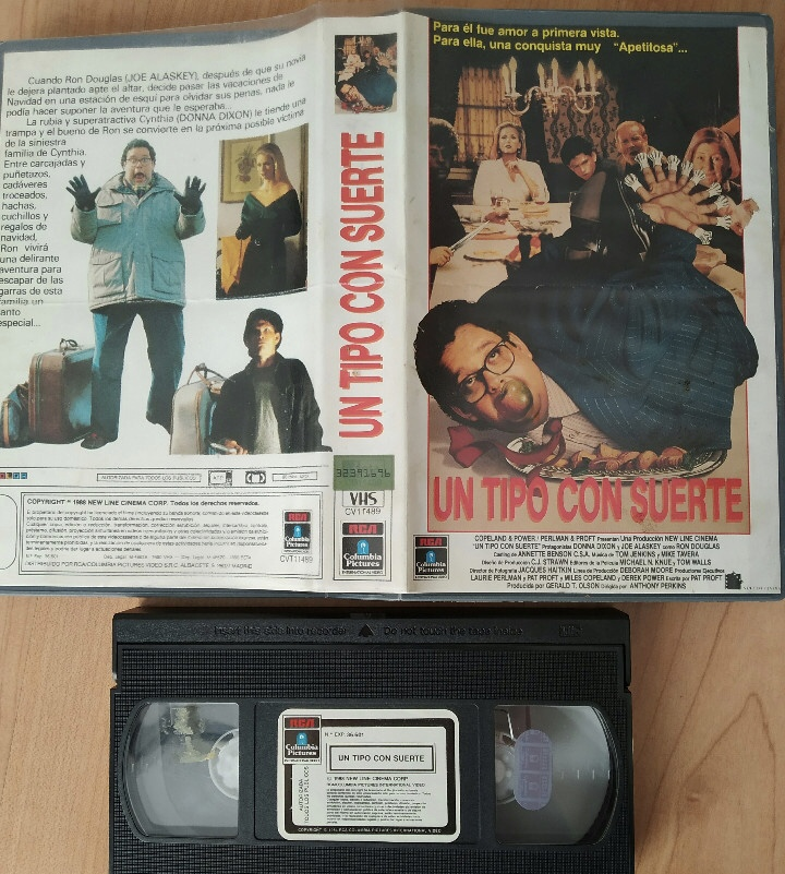 Lucky Stiff (1988)