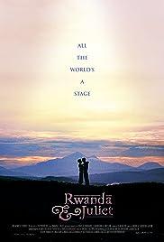 Rwanda & Juliet Poster