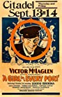 A Girl in Every Port (1928) Poster