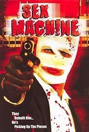 Sex Machine Poster