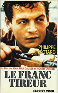 HD movies hollywood download Le franc-tireur France [BluRay]