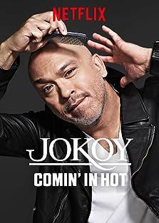 Jo Koy: Comin' in Hot (2019 TV Special)