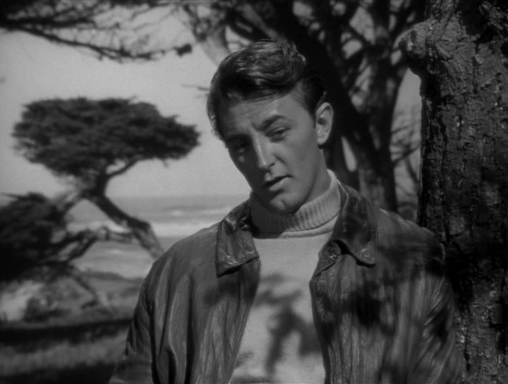 Robert Mitchum in Undercurrent (1946)