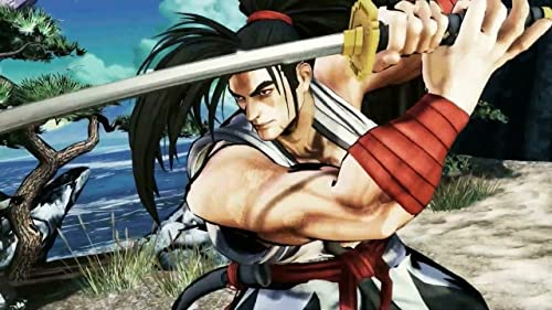 Samurai Shodown: Release Window Announcement