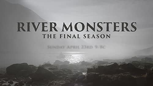 River Monsters: Season 9
