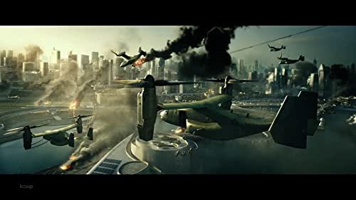 Trailer for Fabricated City
