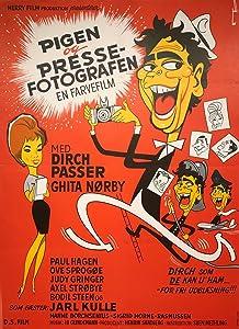 Watch free movie comedy Pigen og pressefotografen by Ebbe Langberg [2048x2048]