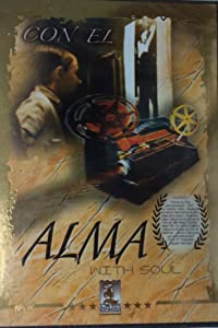 Watch full movie iphone free Con el alma [480i]