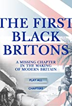 The First Black Britons