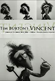 Vincent(1982) Poster - Movie Forum, Cast, Reviews
