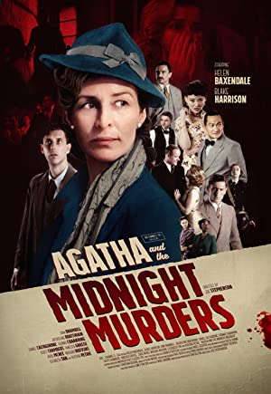 Agatha and the Midnight Murders (2020) Full Movie HD