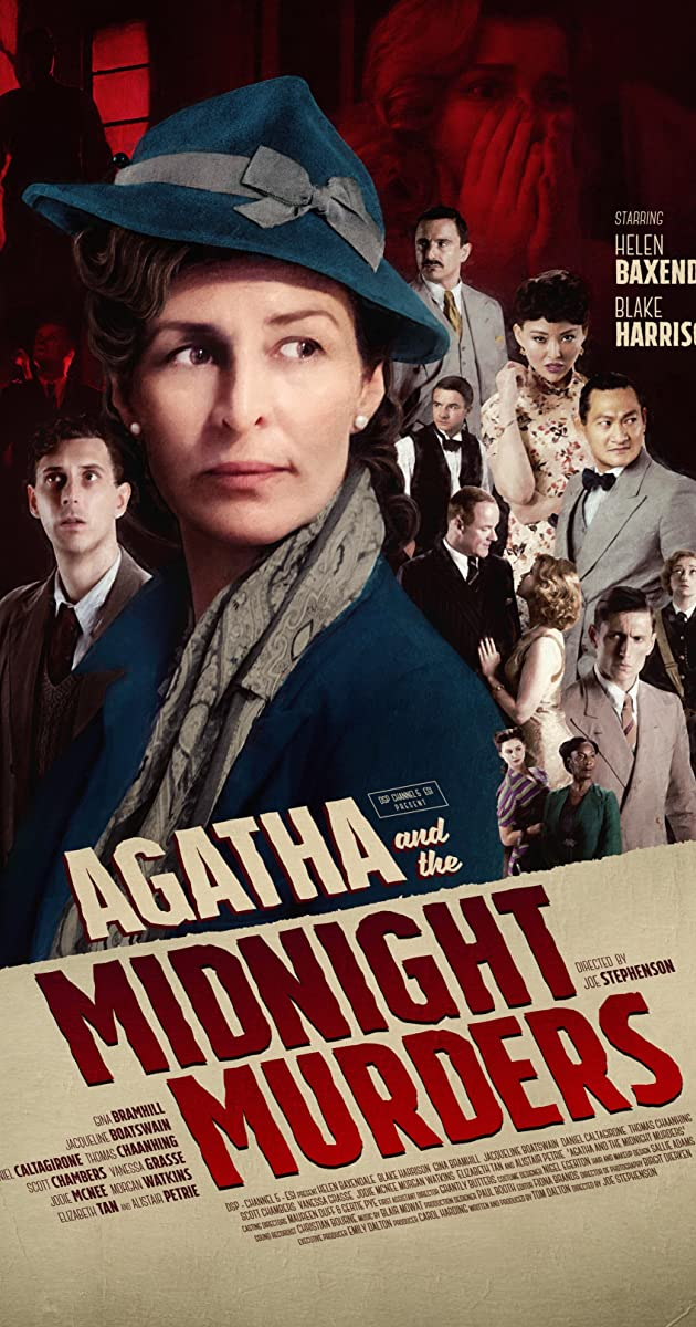 the midnight murders tv movie 2020 imdb