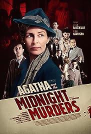 Агата и полуночные убийства(2020)