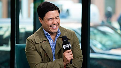 "BUILD: Randall Park's Favorite Episode Is ""Fall Ball"""