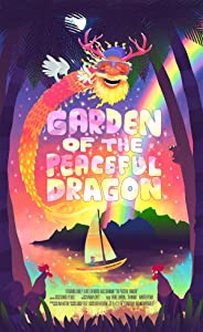 Watching movie trailers Garden of the Peaceful Dragon by Daniel Peddle [QHD]