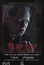 Play Day Poster