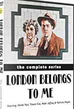London Belongs to Me