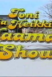 Toini ja Heikki Haaman Show Poster