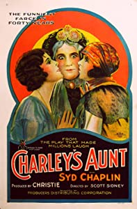 Charley's Aunt USA