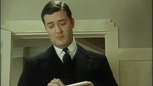 Jeeves & Wooster: Jeeves Saves The Cow-Creamer