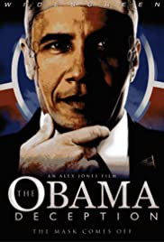 The Obama Deception Poster