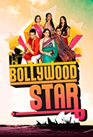 Bollywood Star Poster