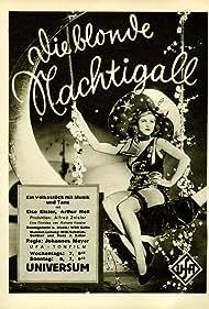 Die blonde Nachtigall (1930)