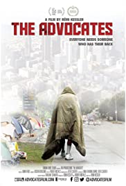 The Advocates Poster
