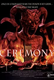 Ceremony (1994) Poster - Movie Forum, Cast, Reviews