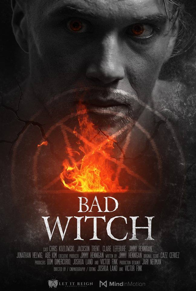 watch Bad Witch on soap2day