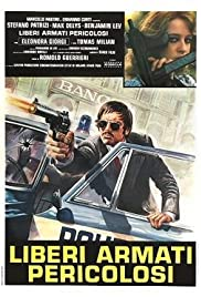 Young, Violent, Dangerous (1976) Liberi armati pericolosi 1080p download