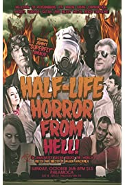 The Half-Life Horror from Hell or: Irradiated Satan Rocks the World! (2014) ONLINE SEHEN