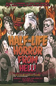 New dvd movie downloads The Half-Life Horror from Hell or: Irradiated Satan Rocks the World! USA [WEBRip]