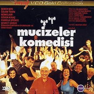 New movies 2018 dvd free download Mucizeler komedisi by Yavuz Turgul [2048x2048]